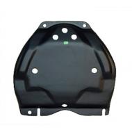 """Защита композитная """"АвтоЩИТ"""" для картера двигателя Nissan Pathfinder R51 2004-2014. Артикул: 4574"""