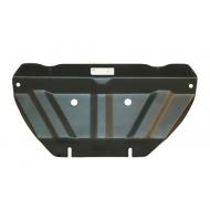 """Защита композитная """"АвтоЩИТ"""" для радиаторов Nissan Pathfinder R51 2004-2014. Артикул: 4585"""