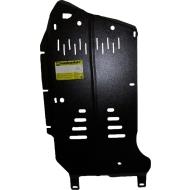 "Защита ""Motodor"" для КПП и РК BMW Х1 E84 2009-2020. Артикул: 00227"