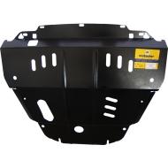 "Защита ""Motodor"" для двигателя, КПП Acura MDX II 2006-2011. Артикул: 00823"