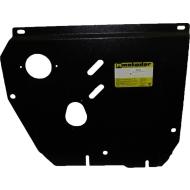 "Защита ""Motodor"" для двигателя, КПП, МФ Honda Civic IX хэтчбэк 2012-2020. Артикул: 00832"