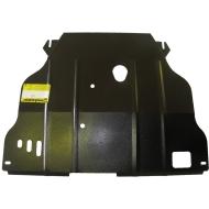 "Защита ""Motodor"" для картера, КПП Mazda 626 GF 1998-2003. Артикул: 01120"