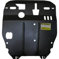 """Защита """"Motodor"""" для картера, КПП Peugeot 4008 2012-2020. Артикул: 01337"""