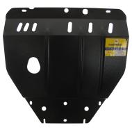 "Защита ""Motodor"" для двигателя, КПП Nissan Micra K12 2002-2010. Артикул: 01419"