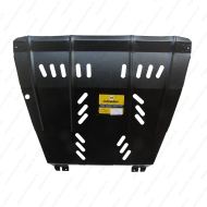 "Защита ""Motodor"" для картера, КПП Nissan Almera Classic седан 2006-2012. Артикул: 01425"