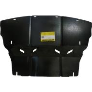 "Защита ""Motodor"" для двигателя, КПП Nissan Skyline V35 2001-2004. Артикул: 01451"