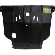 "Защита ""Motodor"" для двигателя, КПП Nissan Sunny B15 1998-2002. Артикул: 01452"