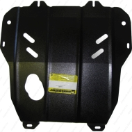 "Защита ""Motodor"" для картера, КПП Opel Meriva B 2010-2020. Артикул: 01528"
