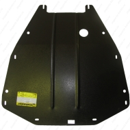 "Защита ""Motodor"" для картера, КПП Renault Espace IV 2002-2012. Артикул: 01718"