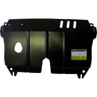 """Защита """"Motodor"""" для картера, КПП Lexus ES 250 2012-2020. Артикул: 02562"""