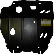 "Защита ""Motodor"" для картера, КПП Dodge Caliber 2006-2012. Артикул: 02904"