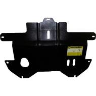 "Защита ""Motodor"" для двигателя, КПП Chevrolet Spark II 2010-2015. Артикул: 03033"