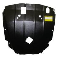 "Защита ""Motodor"" для картера, КПП, ремня генератора Opel Antara 2011-2020. Артикул: 03034"