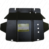 "Защита ""Motodor"" для двигателя, КПП, РК Great Wall Wingle 3 2006-2012. Артикул: 03108"