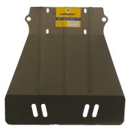 "Защита ""Motodor"" для картера, КПП Great Wall Deer G3 2005-2020. Артикул: 03109"