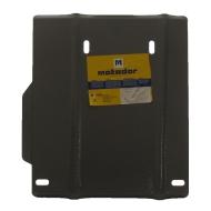 "Защита ""Motodor"" для РК Great Wall Deer G5 2005-2020. Артикул: 03113"