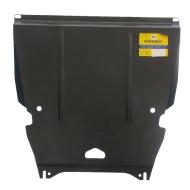 "Защита ""Motodor"" для картера, КПП Great Wall Hover M2, M4 2012-2020. Артикул: 03114"