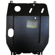 "Защита ""Motodor"" для картера, КПП Jeep Compas 2006-2010. Артикул: 05201"