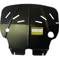 """Защита """"Motodor"""" для картера, КПП Mini Cooper 2007-2020. Артикул: 07002"""