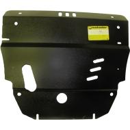 "Защита ""Motodor"" для картера, КПП Honda Ridgeline 2005-2008. Артикул: 10801"