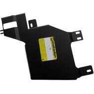 """Защита """"Motodor"""" для топливного фильтра, подвесного подшипника Chevrolet Captiva 2006-2011. Артикул: 13004"""