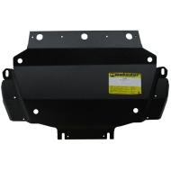 "Защита ""Motodor"" для радиотора Chevrolet TrailBlazer II 2013-2020. Артикул: 13008"