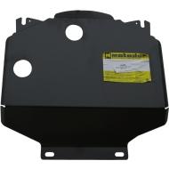 "Защита ""Motodor"" для двигателя Chevrolet TrailBlazer II 2013-2020. Артикул: 13009"