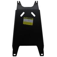 "Защита ""Motodor"" для КПП Chevrolet TrailBlazer II 2013-2020. Артикул: 13010"
