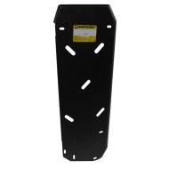 "Защита ""Motodor"" для бензобака Chevrolet TrailBlazer II 2013-2020. Артикул: 13012"