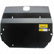 "Защита ""Motodor"" для картера, КПП Lаnd Rover Freelander II 2006-2014. Артикул: 13202"