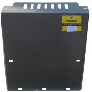 """Защита """"Motodor"""" для радиатора, двигателя, КПП BAW Fenix 1044 2006-2020. Артикул: 25701"""
