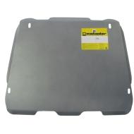 "Защита алюминиевая ""Motodor"" для дифференциала Cadillac CTS II 2007-2013. Артикул: 33505"
