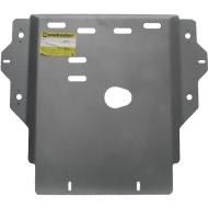 """Защита алюминиевая """"Motodor"""" для РК Land Rover Defender 2007-2020. Артикул: 383206"""