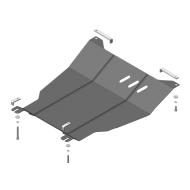 "Защита ""Motodor"" для картера двигателя Changan CS35 2013-2020. Артикул: 67201"