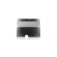 """Защита алюминиевая """"NLZ"""" для картера Lifan X50 2015-2020. Артикул: NLZ.73.09.030A NEW"""