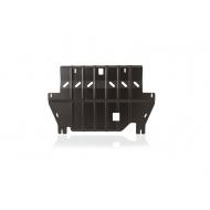 "Защита ""NLZ"" для картера Haval H6 купе 2017-2020. Артикул: NLZ.99.05.030 NEW"