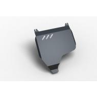 """Защита """"NLZ"""" для РК Infiniti QX80 2014-2020. Артикул: NLZ.36.31.220 NEW"""