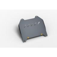 """Защита """"NLZ"""" для КПП Infiniti QX80 2014-2020. Артикул: NLZ.36.31.120 NEW"""