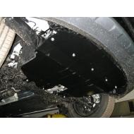"""Защита """"NLZ"""" для картера Kia Sorento III Prime 2015-2020. Артикул: NLZ.25.42.020 NEW"""