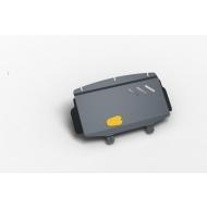 "Защита ""NLZ"" для картера Hyundai Starex H1 2010-2020. Артикул: NLZ.20.02.020 NEW"