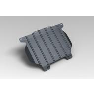 """Защита """"NLZ"""" для радиатор Infiniti QX80 2014-2020. Артикул: NLZ.76.02.310 NEW"""