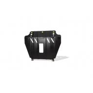 "Защита ""NLZ"" для картера Geely Emgrand X7 2013-2016. Артикул: NLZ.75.05.030 NEW"