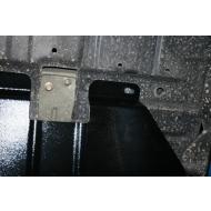 """Защита """"NLZ"""" для картера Lifan Solano 2010-2020. Артикул: NLZ.73.10.020 NEW"""