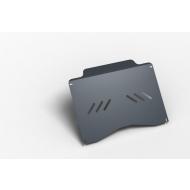 "Защита ""NLZ"" для картера Honda Accord VIII 2007-2012. Артикул: NLZ.18.11.020 NEW"