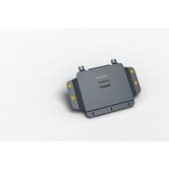 "Защита ""NLZ"" для КПП (часть 1) Hyundai Starex H1 2010-2020. Артикул: NLZ.20.02.120 NEW"
