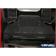 "Защита ""Rival"" для КПП Mercedes-Benz Sprinter Classic W909 RWD 2013-2020. Артикул: 111.3922.1"