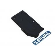 "Защита ""Rival"" для редуктора Hyundai ix35 4WD 2010-2015. Артикул: 111.2829.1"