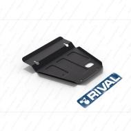 "Защита ""Rival"" для картера Hyundai Porter IV 2005-2012. Артикул: 111.2307.1"