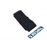 "Защита ""Rival"" для редуктора Renault Koleos I 2008-2017. Артикул: 111.4119.1"