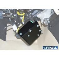 "Защита ""Rival"" для электронного блока управления Lexus LX III 2015-2020. Артикул: 111.9514.1"